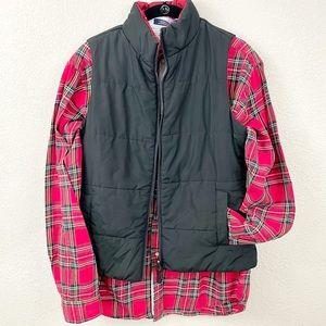 Merona | Reversible Puffer Vest